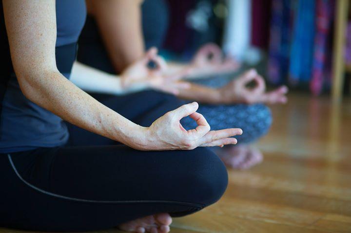 Soul Yoga cover