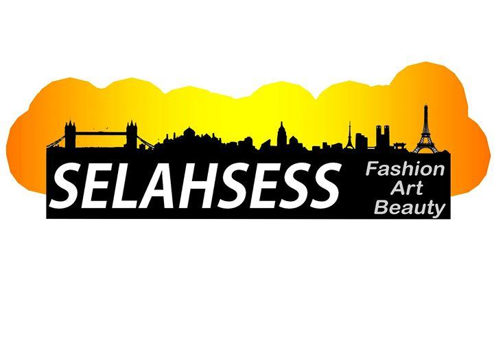 Selahsess Trade -  Fashion Art Beauty cover