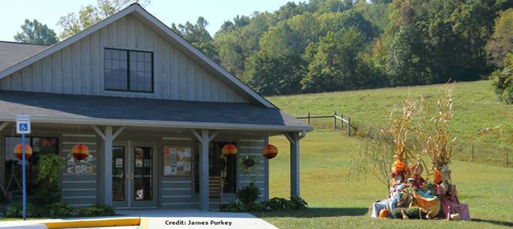 Byrdstown-Pickett County Chamber of Commerce cover