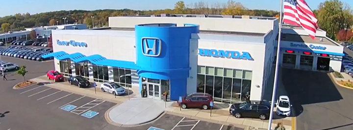 Inver Grove Honda cover