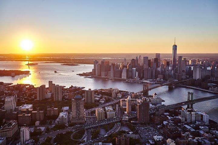 One World Trade Center cover