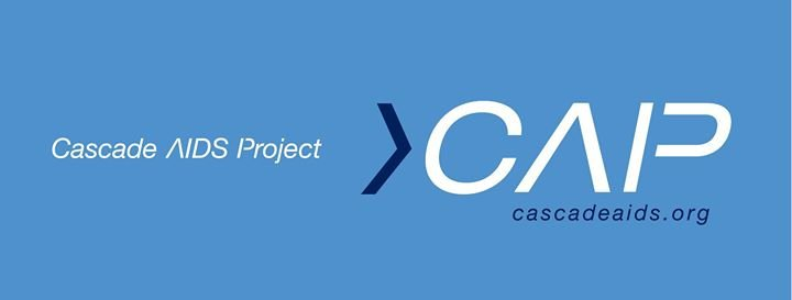 Cascade AIDS Project cover