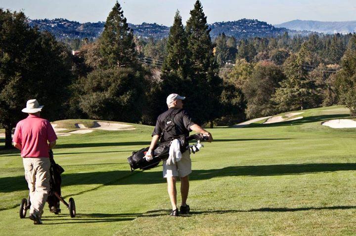 Stanford Men's Golf Club cover