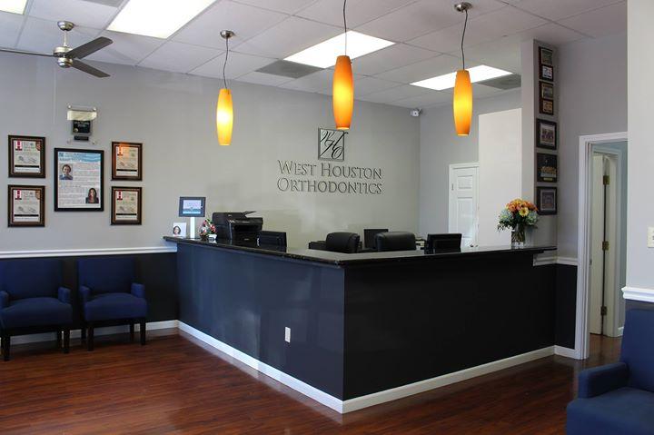 West Houston Orthodontics cover