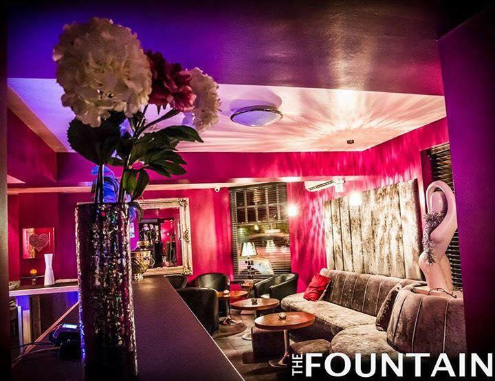 Fountain Stortford cover
