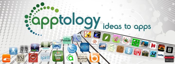 Apptology cover