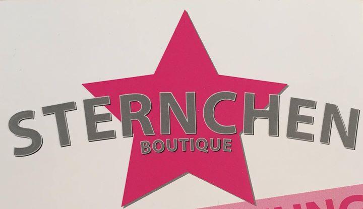 Sternchen Boutique cover