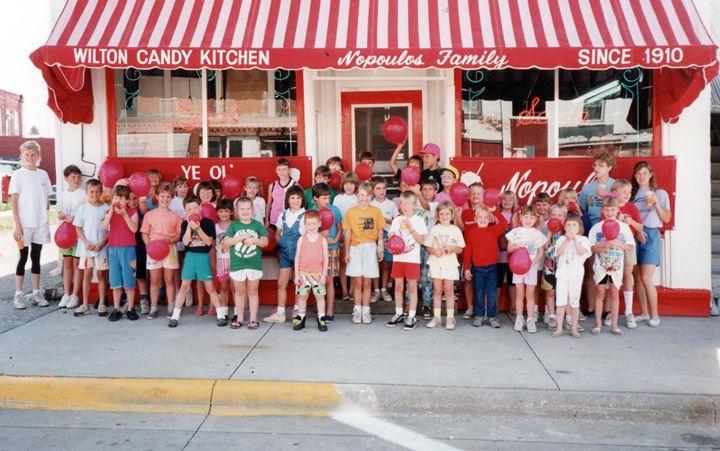 Wilton Candy Kitchen Wilton United States