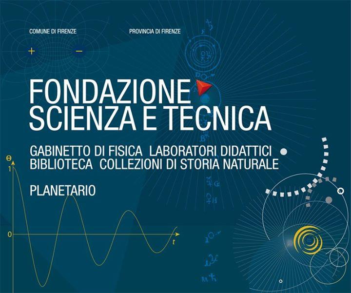 Fondazione Scienza e Tecnica e Planetario di Firenze cover