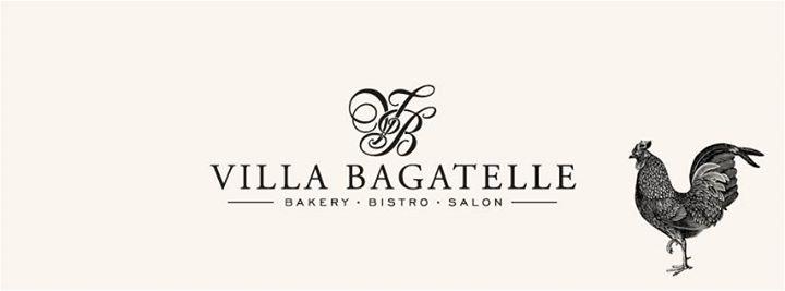 Villa Bagatelle cover