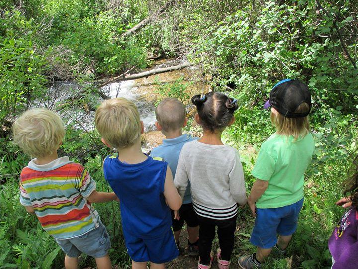 Children's Garden of Learning cover