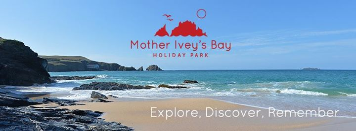 Mother Ivey's Bay cover