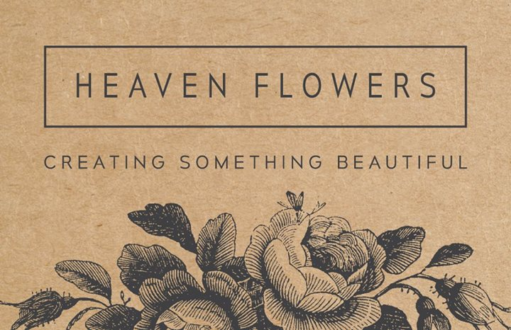 Heaven Flowers cover
