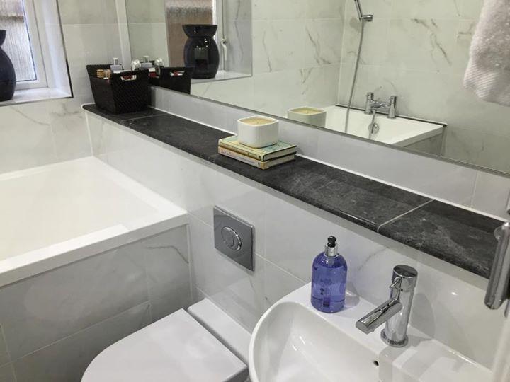Balneo Bathrooms ltd cover