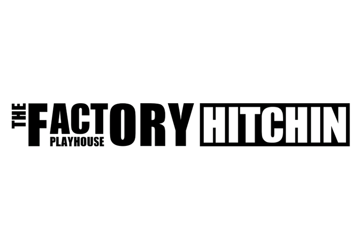 Factory Playhouse Hitchin cover