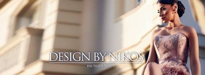 Design by Nikos cover