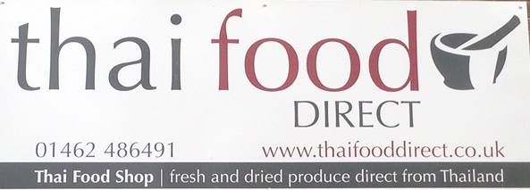Thai Food Direct cover