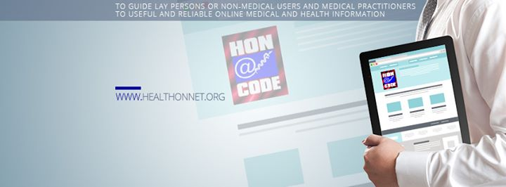 Health on the Net Foundation cover