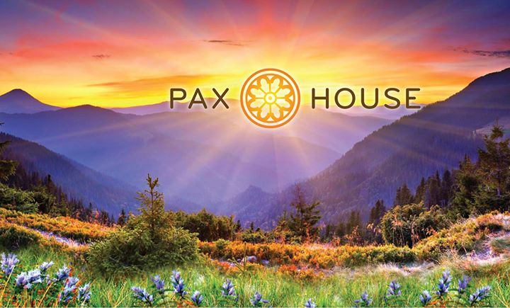 Pax House cover