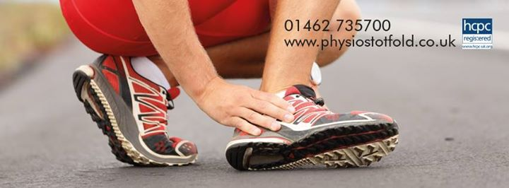 The Physiotherapy Clinic cover