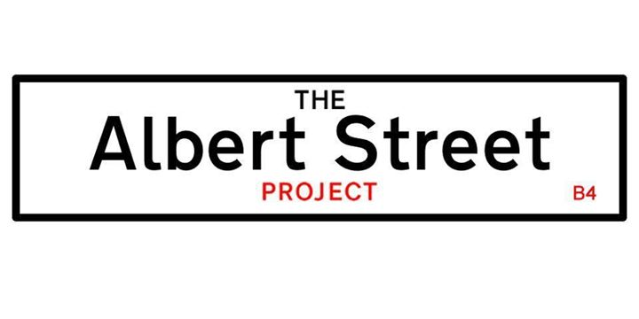 The Albert St Project cover
