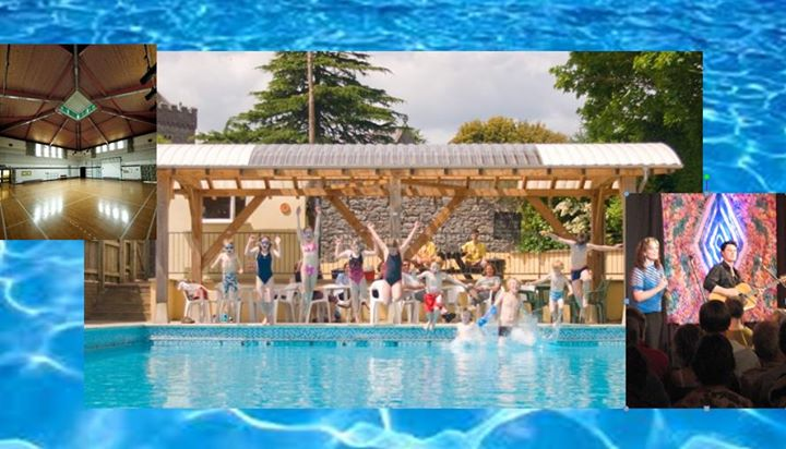 Chudleigh Community Pool and Chudleigh Community Project cover