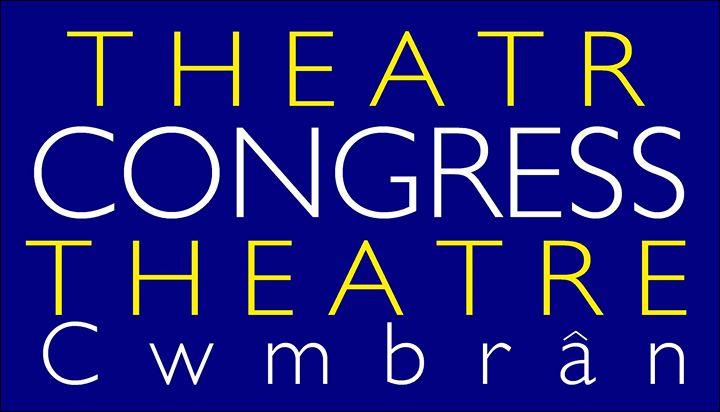 Congress Theatre cover
