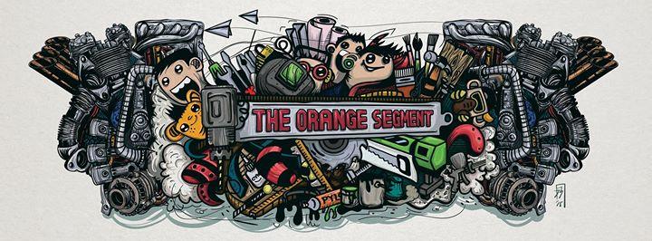 Orange segment print and design studio quezon city philippines orange segment print and design studio cover stopboris Choice Image