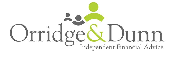 Orridge & Dunn Independent Financial Advice cover