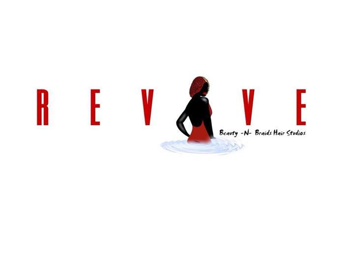 Revive Beauty-N-Braids Hair Studios  cover