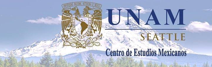 UNAM Seattle - Centro de Estudios Mexicanos cover