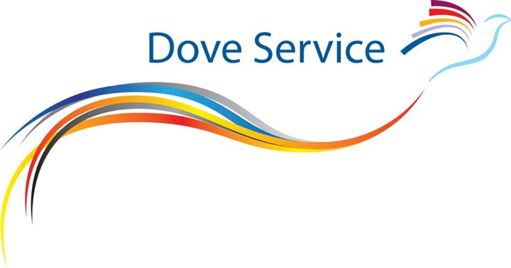 The Dove Service cover