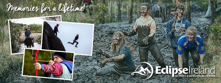 Eclipse Ireland - Activity & Adventure Centre cover