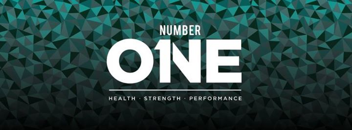 Number One Health Strength Performance cover