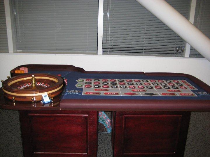 Vegas 888 Casino Parties cover
