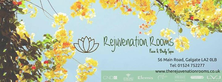The Rejuvenation Rooms Face & Body Spa cover