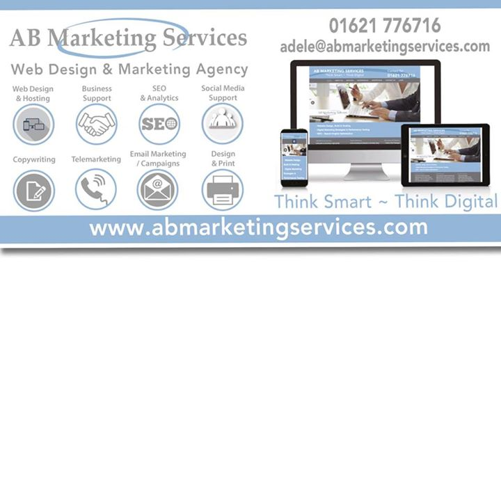 AB Marketing Services cover