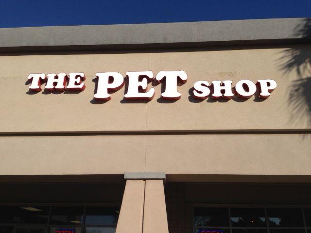 The Pet Shop Inc cover