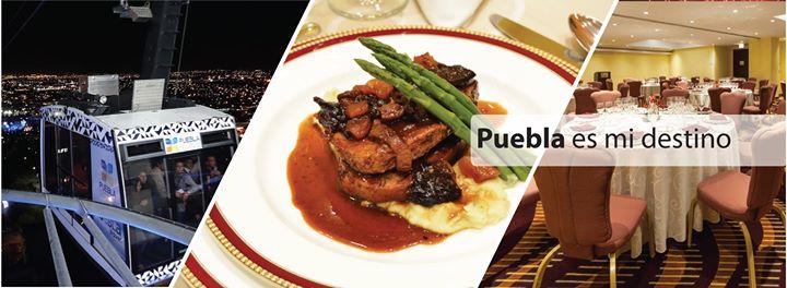 Holiday Inn Puebla Finsa cover