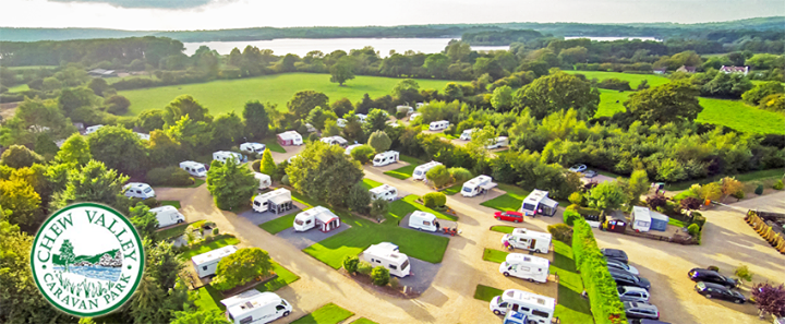 Bath Chew Valley Caravan Park, Somerset cover