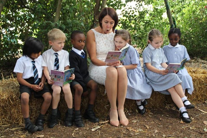 Oakfields Montessori School cover