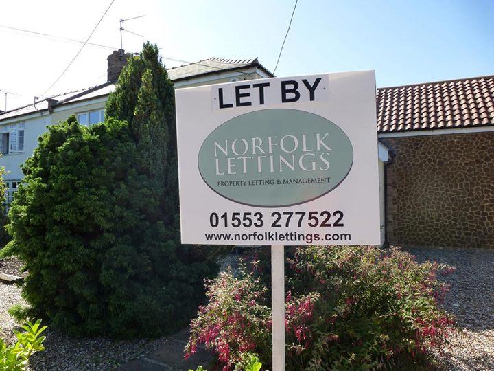 Norfolk Lettings cover