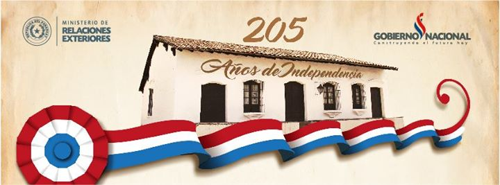 Ministerio de Relaciones Exteriores del Paraguay cover