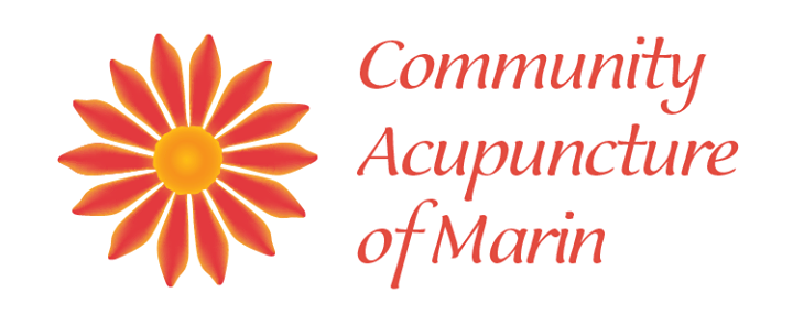 Community Acupuncture of Marin cover