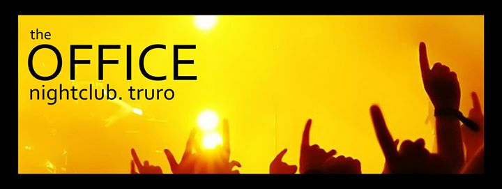 The Office Nightclub Truro cover