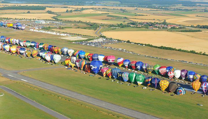 Mondial Air Ballons cover