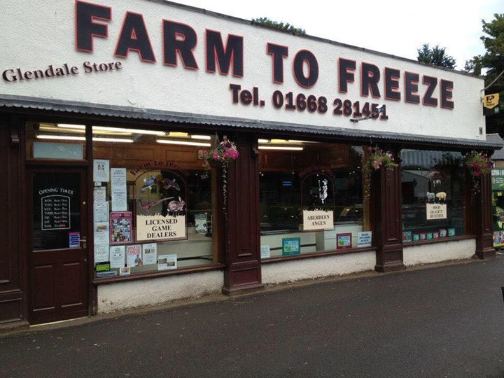Farm To Freeze cover