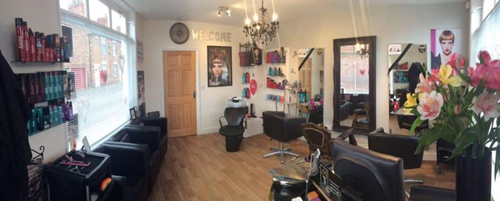 The Hair Boutique Newark cover