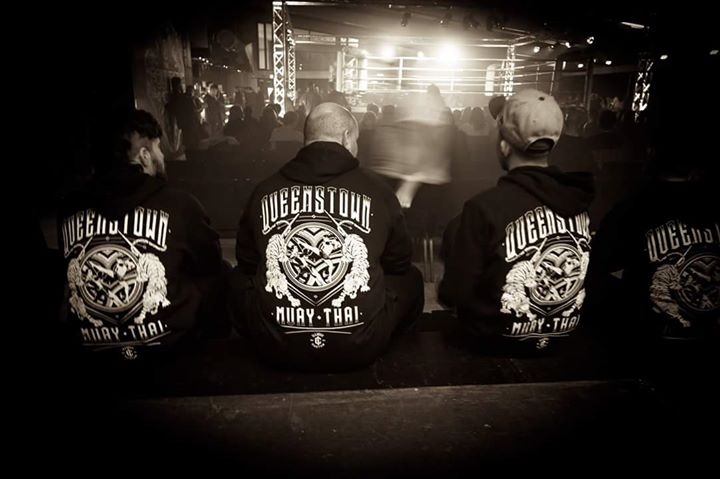 Queenstown Muay Thai cover