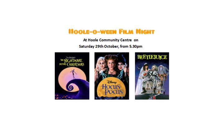Hoole Community Centre cover
